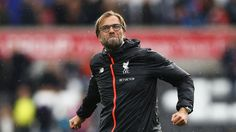 Klopp on Going Behind We Were Not Here to Score One Goal We Were Here to Get a Result - The Liverpool Offside