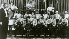 Duke Ellington Orchestra Big Band Leaders, Big Band Jazz, Duke Ellington, Ella Fitzgerald, Cotton Club, Smooth Jazz, Jazz Blues, Jazz Age, Him Band