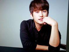CF] Park Si Hoo Shooting CF for I-CODI | Park Si Hoo....Korean Actor