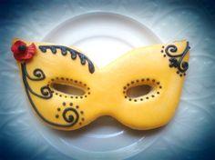 masquerade cookie: