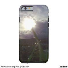 Kristiansten city vire tough iPhone 6 case