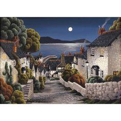 Our harbour, George Callaghan Impressionist Art, Fine Art Painting, Irish Painters, Whimsical Art, Irish Art, Card Art, Art And Architecture, Printmaking Art, Landscape Art