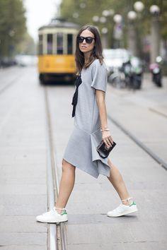 MFW/Street Style