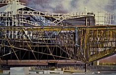 Constant Nieuwenhuys   New Babylon   1954-1969