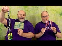 Foiling Frightful Fun - YouTube