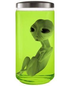 標本 531-M - Aliens for Sale