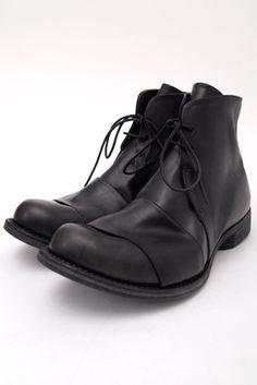 Devoa boots <3