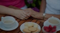 THE CAREGIVERS' LIVING ROOM A Blog by Donna Thomson: A New Age of Caregiving: Grandchildren Caring for Grandparents