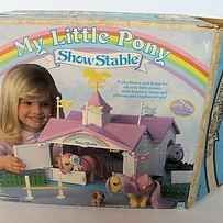 15 Play Sets From The '80s That Are Now Worth Bank
