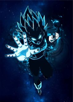 Displate Poster Dragon Ball Super Vegeta Super Saiyan Blue dbs Related Post Personalized,Dragon Ball Z Artstyle,Anniversary Gi. Goku VS Nappa DRAGON BALL Z The Quiet Wrath of Son. Vegeta, Dragon Ball Goku, Dragon Ball Artwork, Anime, Dragon, Super Saiyan Blue