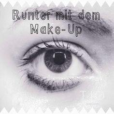 Runter mit dem Make-Up: AMU-Entferner im Test!
