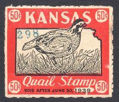 Image result for kansas stamps