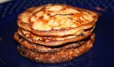 WW Freestyle Zero Point Meals: Zero Points Pancakes