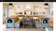 Best kitchen island ever