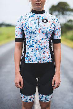 40ed8c966 BSC2 FTexel Kit-00 Women s Cycling Jersey