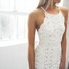 tyler lace dress - ivory | Esther clothing Australia and America USA, boutique online ladies fashion store, shop global womens wear worldwide, designer womenswear, prom dresses, skirts, jackets, leggings, tights, leather shoes, accessories, free shipping world wide. – Esther Boutique