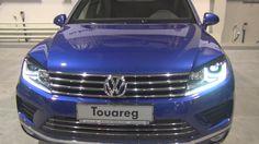 Volkswagen Touareg V6 3.0 TDI BMT 4MOTION