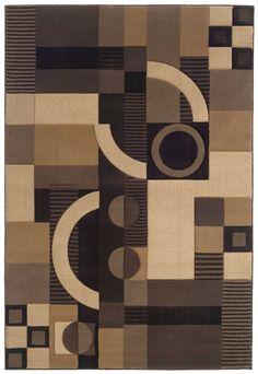 Oriental Weavers Tones 5444 Area Rug