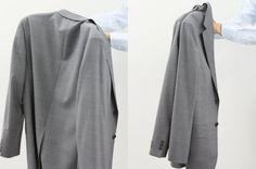 スーツ たたみ方 - Google 検索