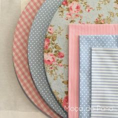Diy Crafts Hacks, Food Crafts, Diy And Crafts, Cardboard Crafts, Fabric Crafts, Sewing Crafts, Beauty Table, Sewing Projects For Beginners, Diy Table