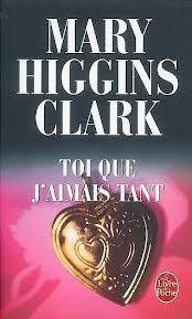 mary higgins clark livre - Recherche Google