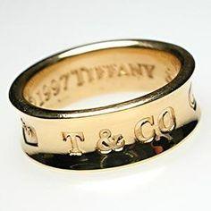 Tiffany & Co jewelry