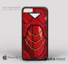IronMan Mark Torso for iPhone 4/4S, iPhone 5/5S, iPhone 5c, iPhone 6, iPhone 6 Plus, iPod 4, iPod 5, Samsung Galaxy S3, Galaxy S4, Galaxy S5, Galaxy S6, Samsung Galaxy Note 3, Galaxy Note 4, Phone Case