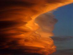 Beautiful Cloud Photos Desktop