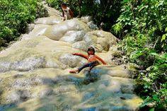 Bua Tong Waterfall - http://mychiangmaitour.com/bua_tong_waterfall/?http://mychiangmaitour.com/