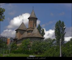 Galatis Romania | Church in Galati, Romania | Flickr - Photo Sharing!