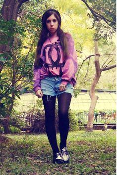 tie dye pullover sweater, dip dye sweater, logo printed colorful sweater #tie #dye #pullover #sweater www.loveitsomuch.com
