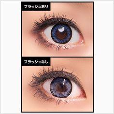 GEO Angel Series coloured contact circle lenses #circlelens #eyecandys || SHOP >> http://www.eyecandys.com/angel-series-14-0mm/