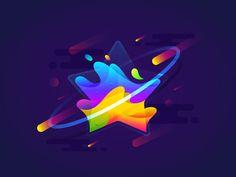 Fantastic_Planet_007 by Brenttton #Design Popular #Dribbble #shots