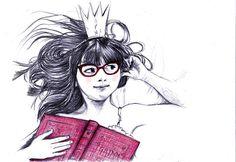 Concha Martínez Pasamar Ilustración