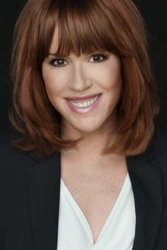 current picture of molly ringwald | Molly Ringwald