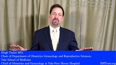 Yale Chair of Obstetrics: Wireless Health Risks of Pregnancy: Baltimore ...