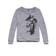 Ella Sweatshirt – Jimmy Hooves