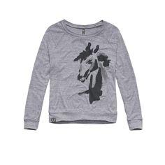 Ella Sweatshirt – Jimmy Hooves