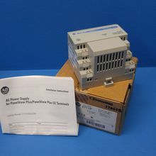 New Allen Bradley 2711P-RSACDIN Ser A Rev A Power Supply for PanelView Plus NIB (MM0236-2). See more pictures details at http://ift.tt/2ddO4J8