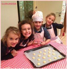 Atelier de pâtisserie sans gluten
