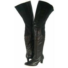 Women\'s Boots Wide Calf | Boots, Women\'s Thigh Boots, Wide Boots ...