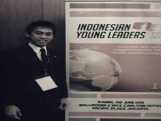 Indonesian Young Leaders 2011 attended by Mr. President