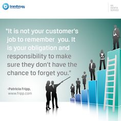 A nice quote about sales and marketing!