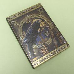 Talisman Raven Journal