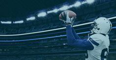 Futebol Americano Apostas Esportivas