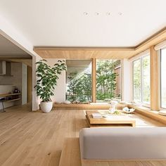 20 Japanese House Ornament in the Living Area - Tanzania Home Ideas Japanese Modern House, Japanese Living Rooms, Japanese Interior Design, Japanese Home Decor, Interior Minimalista, Minimalist Interior, Minimalist Home, Minimalist Bedroom, Living Room Interior