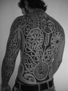tribal tattoo braço - Pesquisa Google