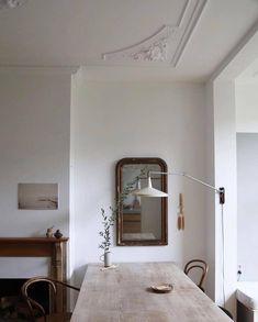 Home Interior Colors .Home Interior Colors Interior Simple, Beautiful Interior Design, Beautiful Interiors, Interior Design Inspiration, Home Decor Inspiration, Autumn Interior, Daily Inspiration, Decor Ideas, Deco Design