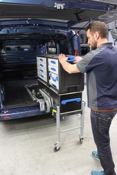 Everything You Need To Know About Auto Repair Truck Bed Storage, Van Storage, Trailer Storage, Tool Storage, Dewalt Tstak, Mobile Auto Repair, Truck Canopy, Rv Solar Panels, Mobile Workshop