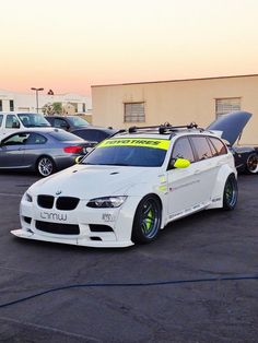 Liberty Walk 3'er wagon